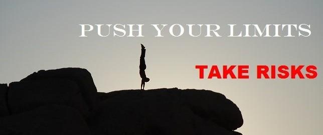 Limit your risk